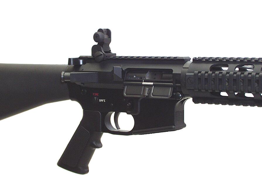 AR-15HD CAR 16 Bull