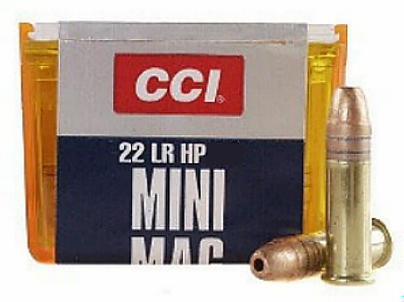 5000 Round Bulk 22Lr Ammo