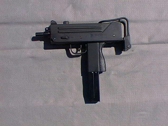 mac 12 gun - photo #37