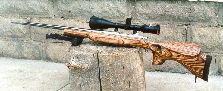 hunting rifle 5